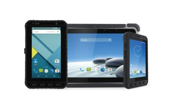 JLT Android tablet