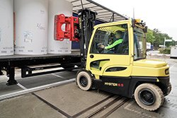 Hyster Europe