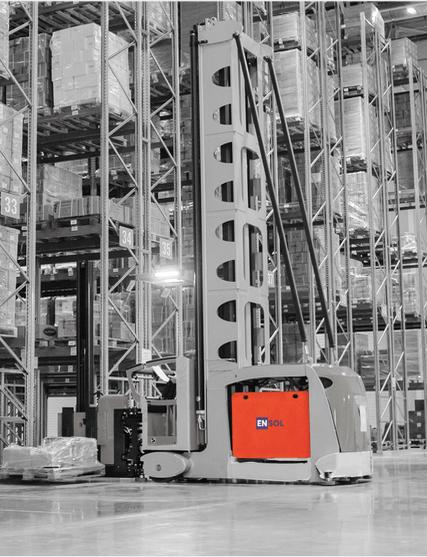 Ensol Forklift