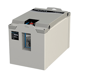 Flux Power 48v battery