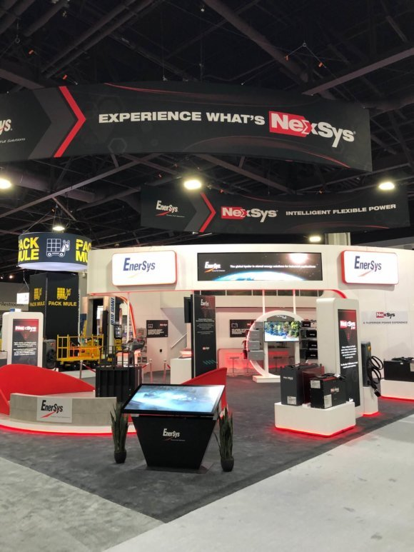 EnerSys Battery Solutions