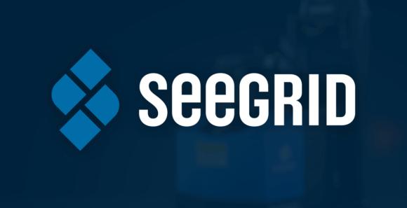 Seegrid new logo