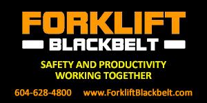 Forklift Blackbelt